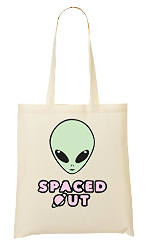 Sac Spaced à Sac tout provisions Alien Fourre Out gaqqSzwF