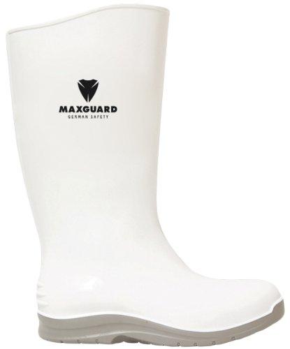 Maxguard nitrilo de botas de seguridad N800 S4 Talla 40