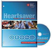 Heartsaver First Aid CPR AED Instructor Manual -