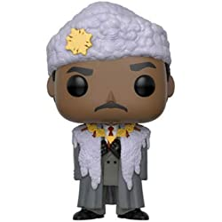 Funko POP! Movies: Coming to America - Prince Akeem