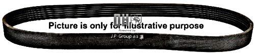 V-Ribbed Belt Fits AUDI DAEWOO FORD JEEP MAZDA OPEL SAAB VW 1.3-4.0L 1068252 -  JP Group, 1218100800