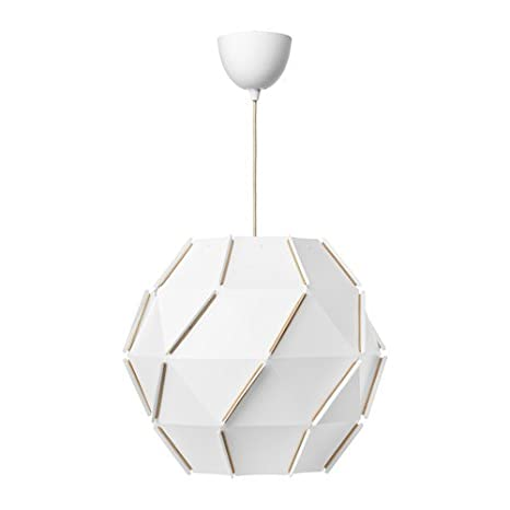Ikea sjöpenna - Lámpara de techo redonda; (44); A + +: ...
