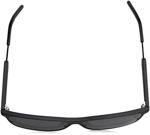 Sonnenbrille Noir S Blackruth 6019 Grey PLD Polaroid 0vRdwUU