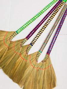50 Pieces Vietnam Fan Broom Master CASE by CHOI BONG VIET BROOM (Image #2)