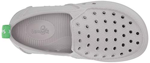 Sanuk Kids' Lil Walker Loafer Flat