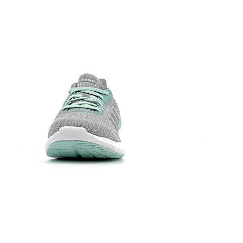 adidas Cosmic 2 W - gretwo/grethr/ashgrn, Größe:3-