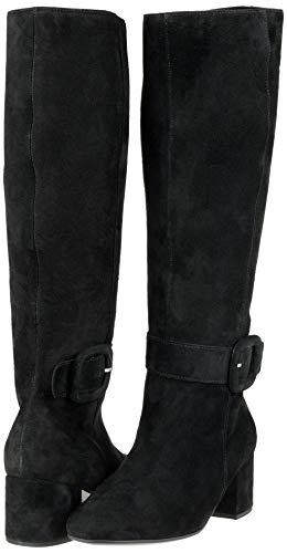 17 Femmes Pour schwarz Mode Gabor La Noires Bottines q0fIwax