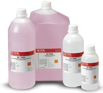 Hanna Instruments HI70442M 1500 mg/L (ppm) TDS Calibration Solution, 230mL Bottle ()