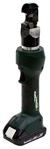 Greenlee ETS12LXB 12mm Bolt Cutter Cutter, Standard Bare