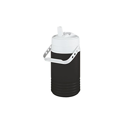 Igloo LEGEND 1/2 GALLON BLACK