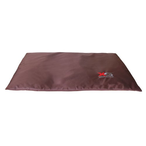 Dogit X-Gear Weather Tech Waterproof Dog Mat, Green, Small, My Pet Supplies