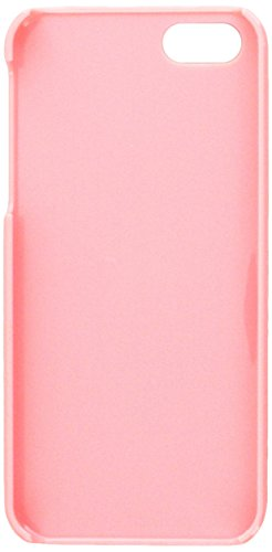 Graphics and More Horse On Open Prairie Snap-On Hard Protective Case for iPhone 5/5s - Non-Retail Packaging - Pink