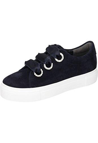 Kennel & Schmenger Damen Sneaker Oceaan / Pearl Swe