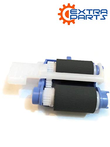 HP Inc. PAPER PICKUP ROLLER ASSY option tray 3, RM2-5741-000CN (option tray 3) by HP (Image #3)
