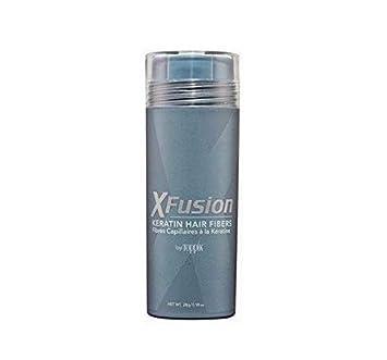 Keratin Hair Fibers Economy Size 0.99OZ 28G MEDIUM BROWN