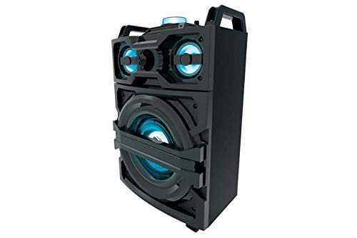 Sharper Image SBT1028 Party Speaker