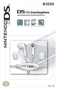 Nintendo DS Lite Inner Earphone by Hori