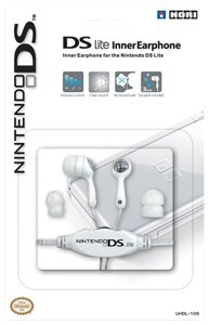 Nintendo DS Lite Inner Earphone