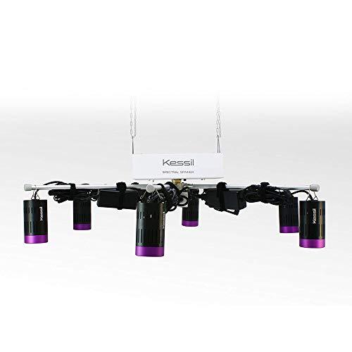 Led Grow Light Spinner in US - 3