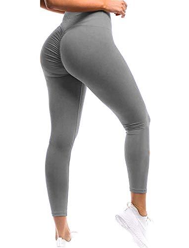 SEASUM Women Scrunch Butt