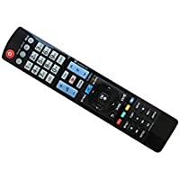 Replacement Remote Control Fit For LG 43UF6400 43UF6400-UA 32LX330C 42LX330C 65LX341C Smart 3D Plasma LCD LED HDTV TV