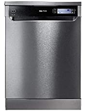 White Point WPD 1410 HDX Dishwasher- 14 Persons, Stainless