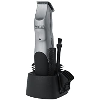Wahl 9918-6171 Groomsman Beard and Mustache Trimmer, Free Shipping, New