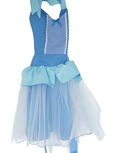 Princess Kate Costumes - Kate & Jake Princess Aprons, Princess