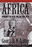 img - for Africa betrayed book / textbook / text book