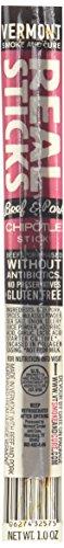 Vtsmk Cure Chipotle Beef Sticks product image