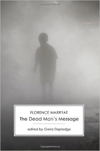 The Dead Man's Message