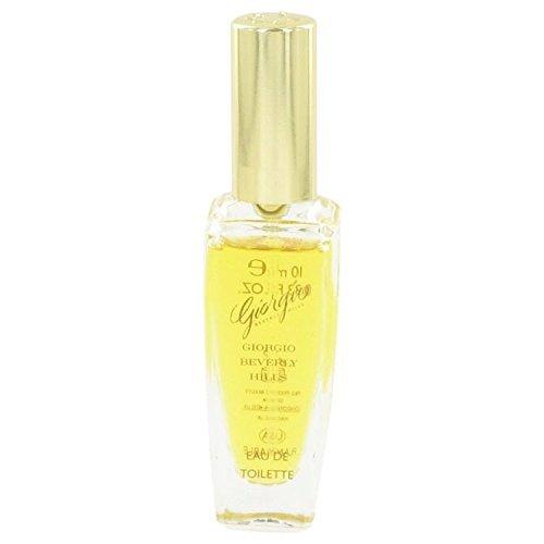 GIORGIO by Giorgio Beverly Hills Eau De Toilette Spray (unboxed) .33 oz for Women - 100% Authentic