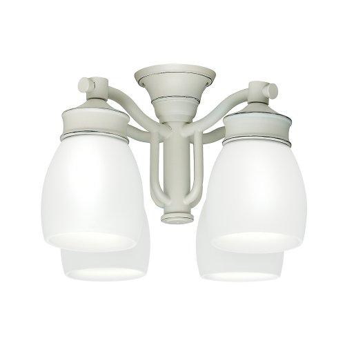 Casablanca Outdoor Light Kit in US - 9