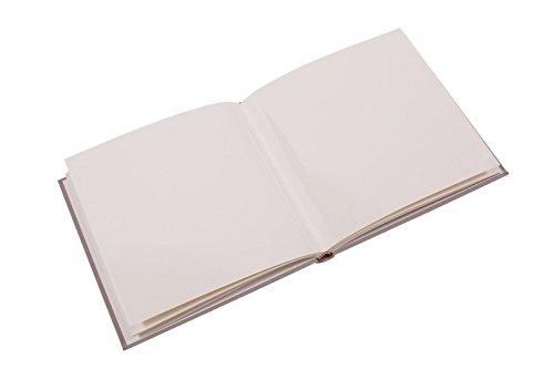 Panodia 271155/Linea /álbum de Gris 30/x 30/cm