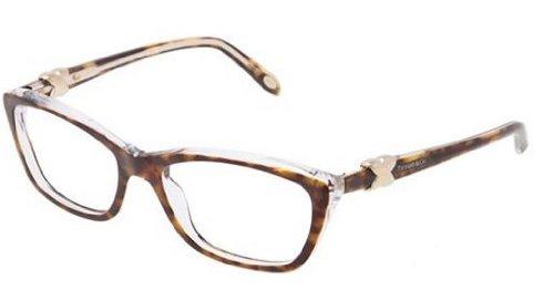 Amazon.com: Tiffany & Co. Tf2074 Optical Frames: Clothing