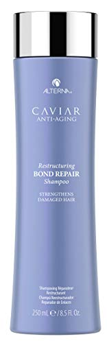 CAVIAR Anti-Aging Restructuring Bond Repair Shampoo, 8.5-Ounce