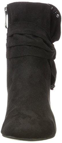 Marco 25038 Noir Bottes Noir 36 black Femme Tozzi Eu HHqr6w