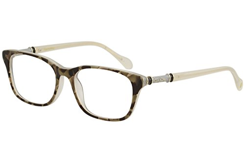 Lilly Pulitzer Eyeglasses Bailey GT Granite/Frost Full Rim Optical Frame 50mm