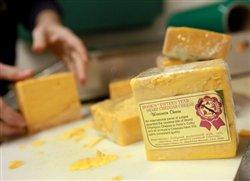 Hooks 15 Year Aged Cheddar Cheese - 8 oz.