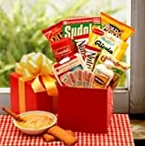 Grandmas Goodness Get Well Care Package- 819552