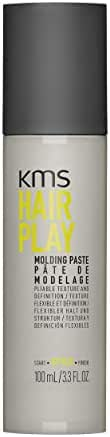Hair Styling: KMS Hairplay