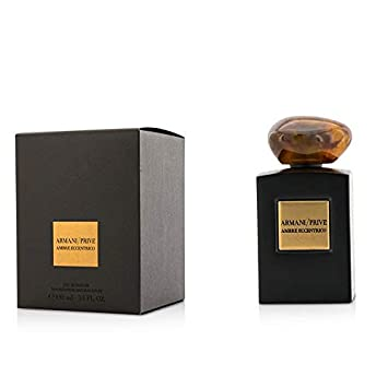 9eb74f338 Armani Prive Ambre Eccentrico For Men - Eau de Parfum, 100ml: Amazon.ae