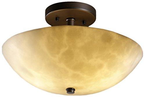 Justice Design Group Lighting CLD-9690-35-DBRZ-LED2-2000 14