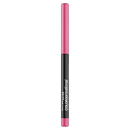 Color Sensational Shaping Lip Liner Nu 60 Palest Pink