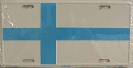 LP-480 Finland Flag Vanity LoLkl Metal Novelty License vTukeF Plate Tag Sign plate sign metal ajieillw bnvmmfhryuiio90 hbnvbdherr56yuiiop ooru223bnvbcxza vnertyaz 6