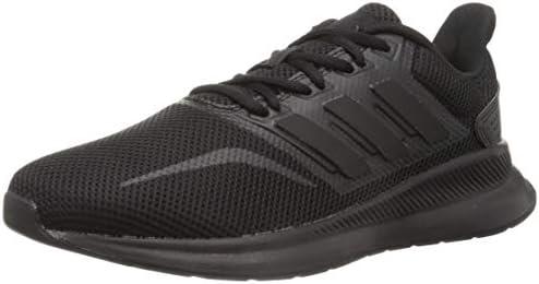 Durante ~ Escarchado entusiasmo  adidas Runfalcon Men's Road Running Shoes, Black, 7.5 UK (41 1/3 EU): Buy  Online at Best Price in UAE - Amazon.ae
