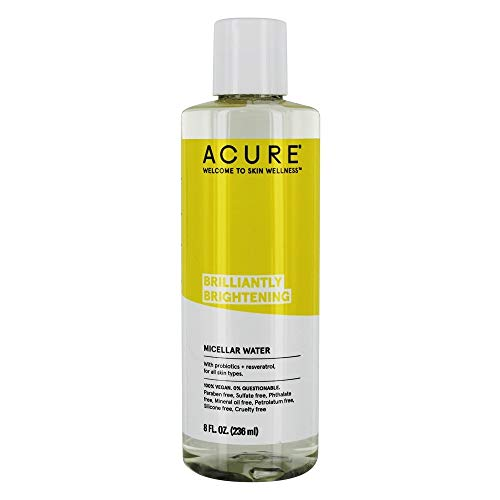 ACURE - Brightening Micellar Water - 8 fl. oz.