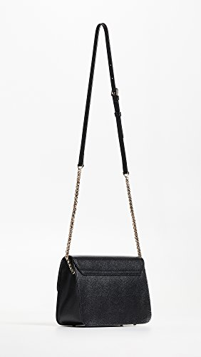 Bag Small FURLA Cross Onyx Metropolis Crossbody Women��s Black Body gnpYpFq