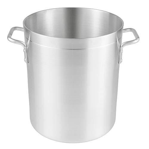 Update International (APT-32) 32 Qt Aluminum Stock Pot