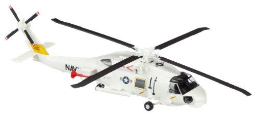 Easy Model 1:72 Scale SH-60B Seahawk US Navy Early Version Model Kit